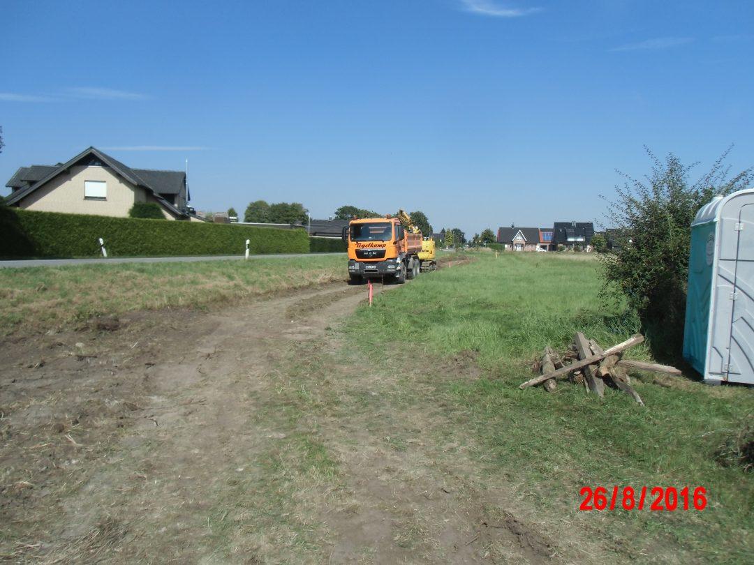 Kreis Warendorf – Radweg K19
